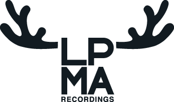 LPMA Recordings Logo